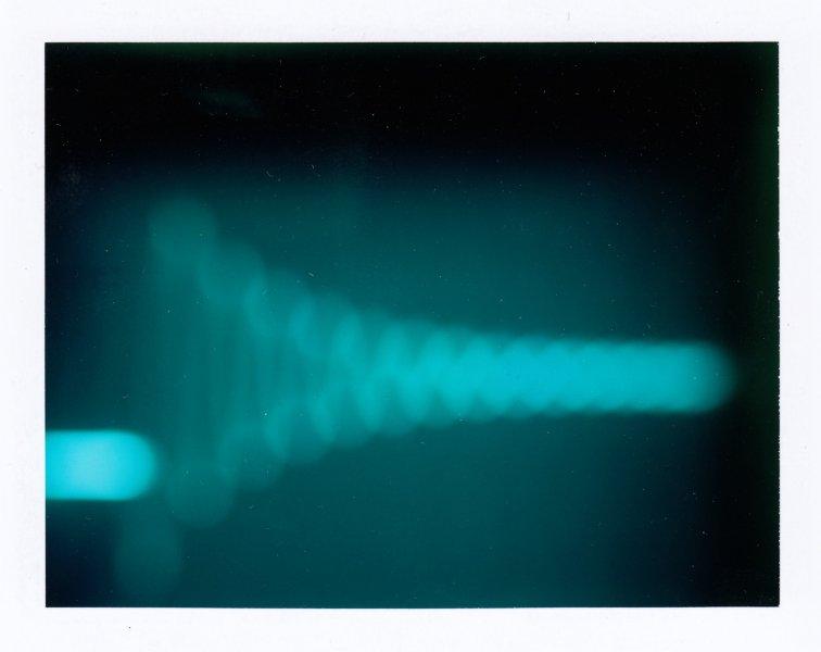 2017.kapplen. Light of sound waves