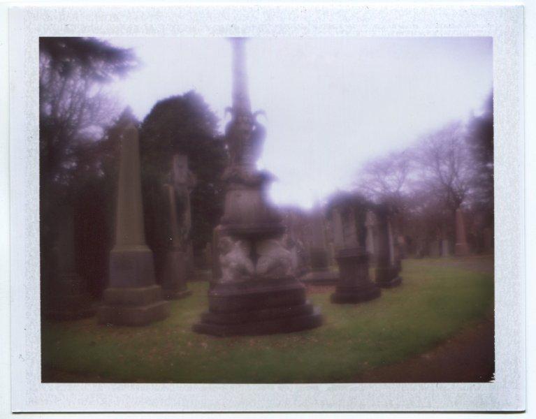 Dean Gallery Cemetery Pets memorial