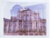 Birmingham double exposure